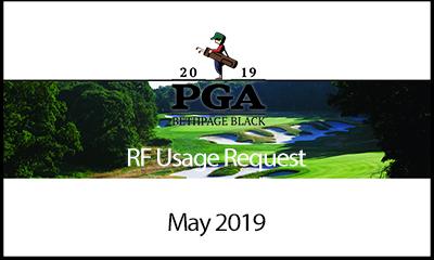 PGA 2019 Graphic 400
