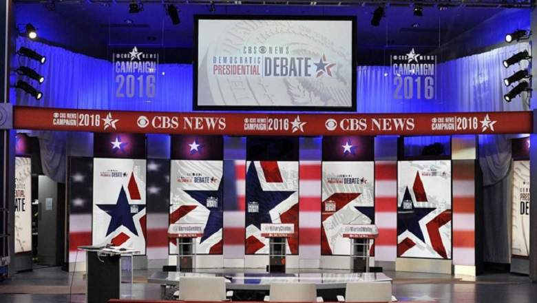 CBS Debate